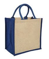 Image of Brecon Jute Bag