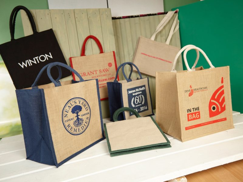 How to Choose the Right Promotional Bag