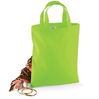 Lime Green Mini Bag for Life