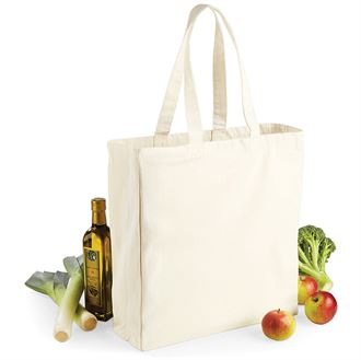 Canvas Classic Shopper bag