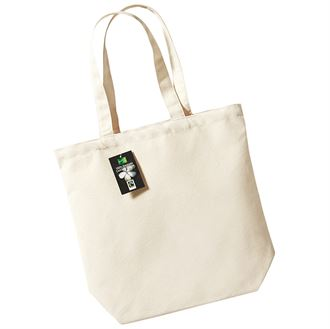 Fairtrade Cotton Camden Shopper bag
