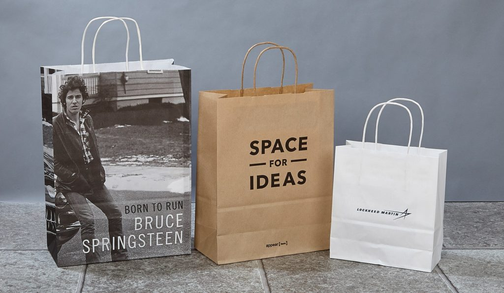 Promotional and Eco-Friendly Carrier Bag Manufacturer - Crazy Bags 8ff7c7adcc