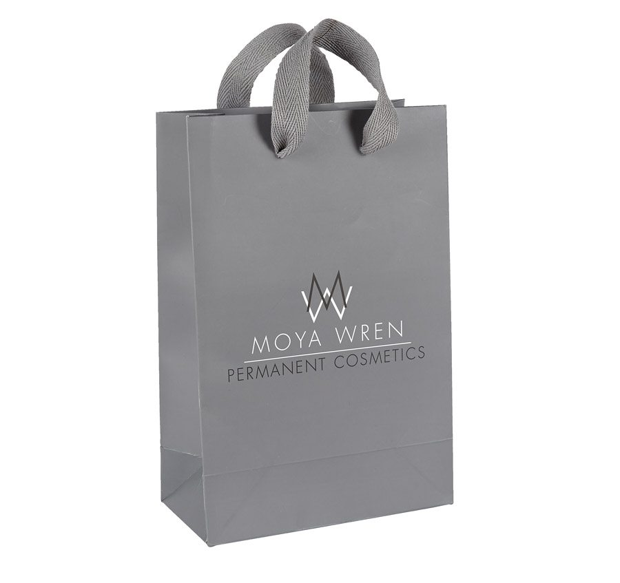 7797262d191 Moya Wren Personalised Luxury Paper Bags
