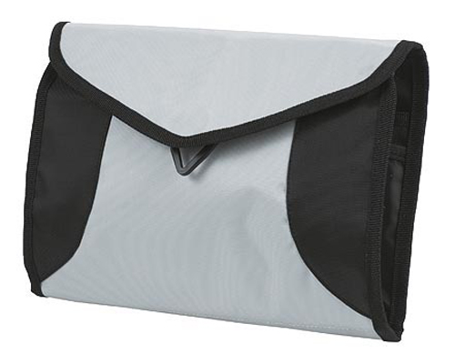 Light Grey Sports Wash Bag