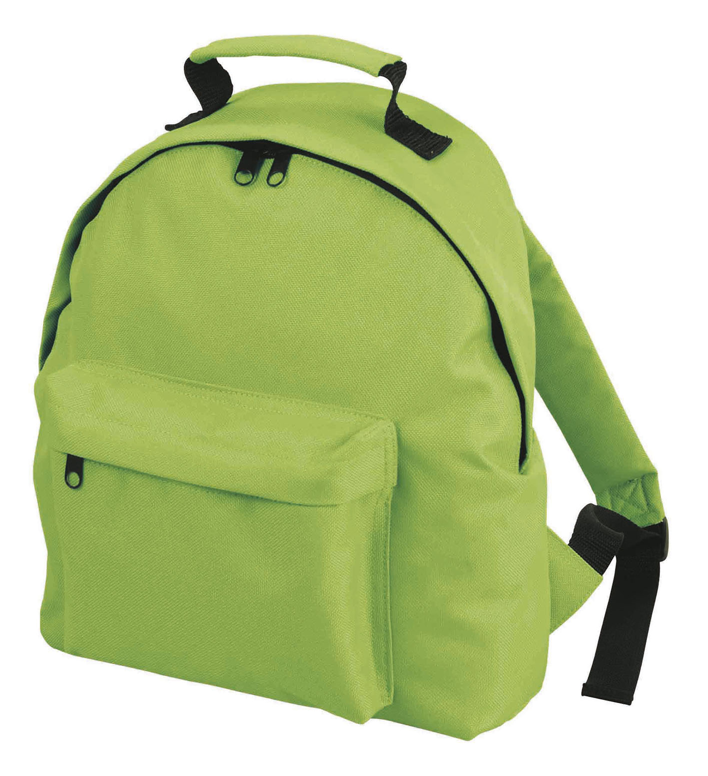 Lime Green Kids Backpack