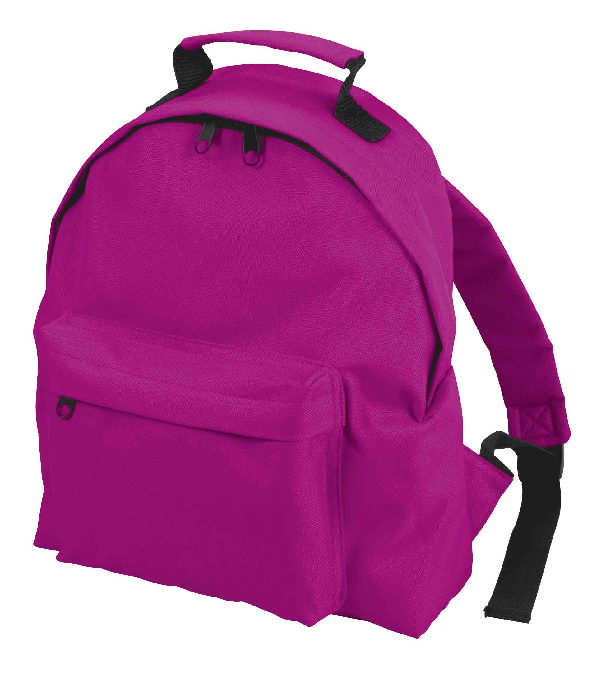 Purple Kids backpack
