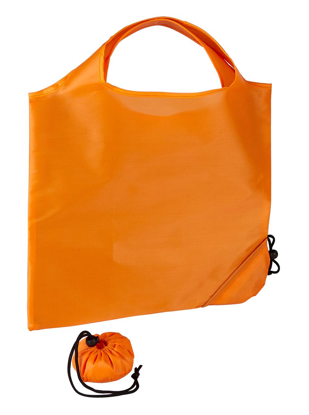 Small Triumph 45 Orange Bag