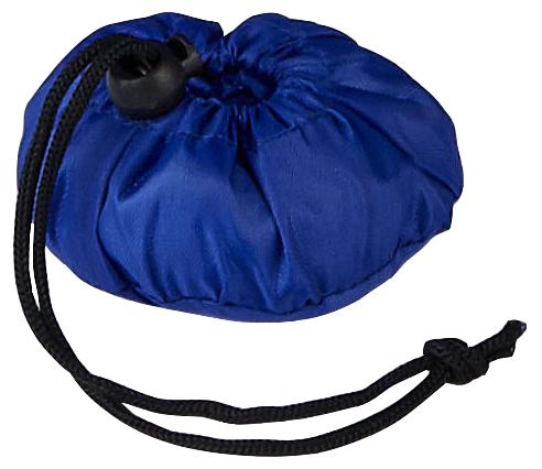 Royal Blue Triumph Pouch