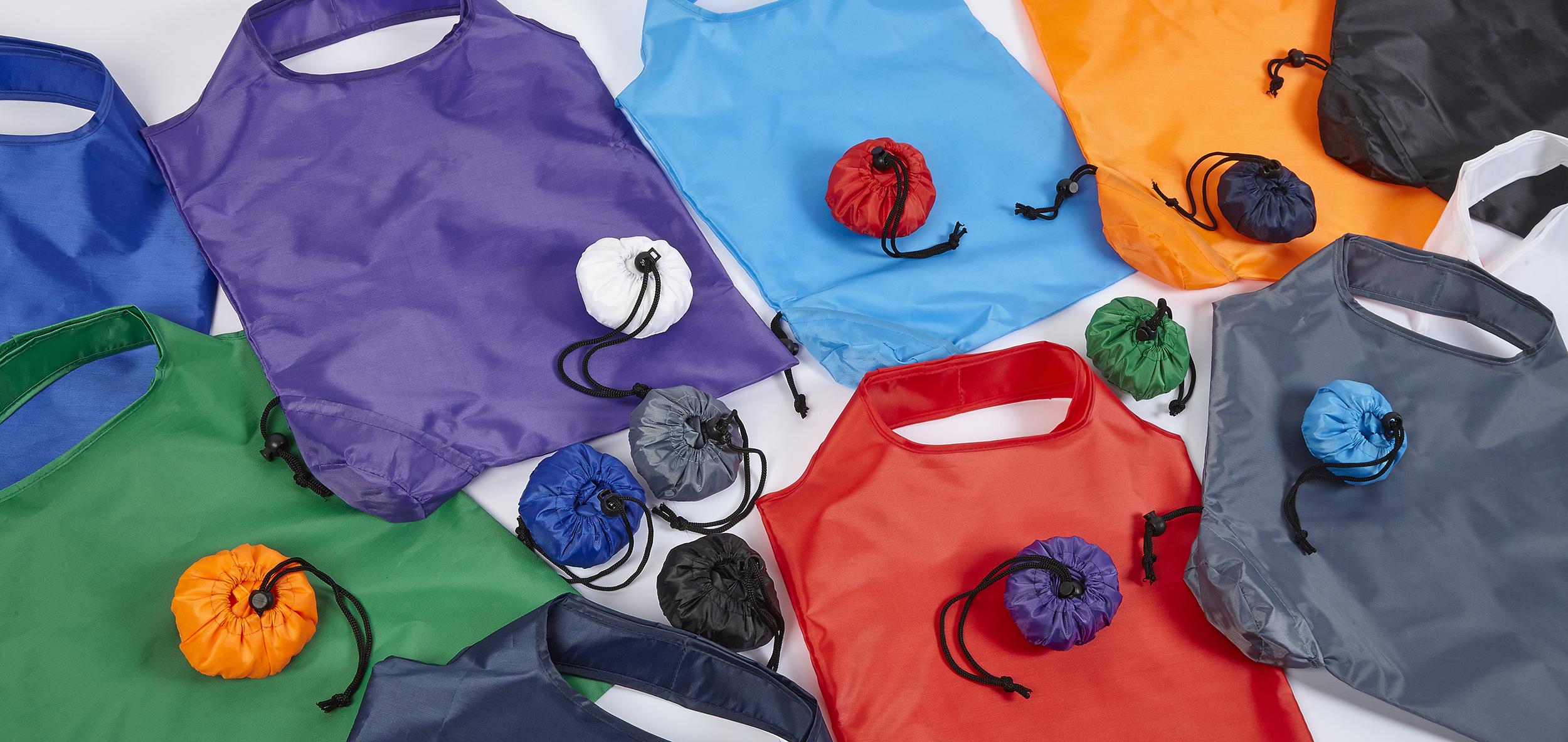 Various Triumph Scrunchy Bags