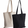 Intrepid premium 8oz cotton shopper